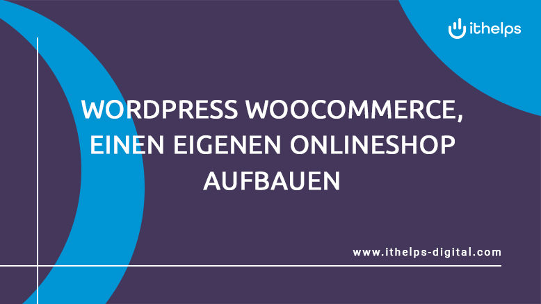 Wordpress WooCommerce OnlineShop