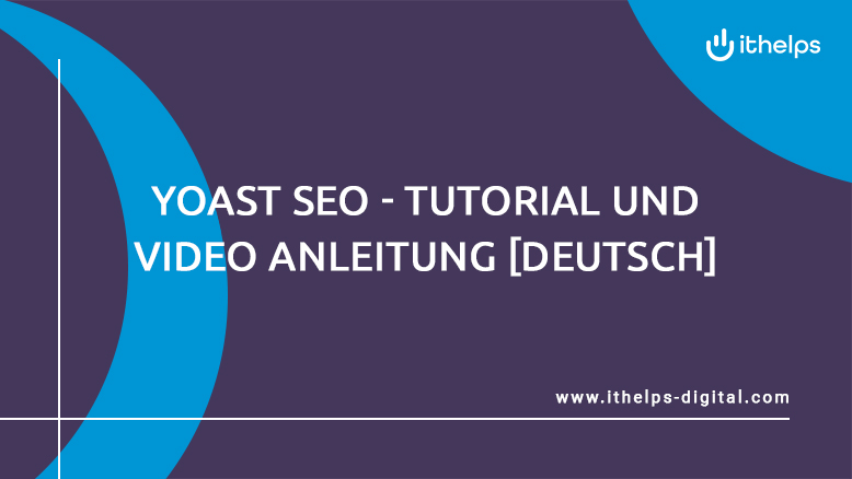 Yoast SEO WordPress-Plugin