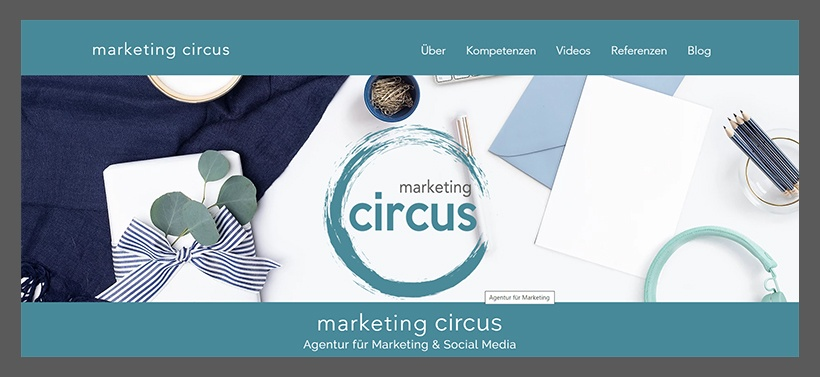 social media agentur marketing circus