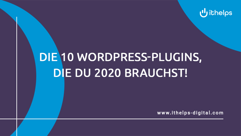 10 WordPress-Plugins