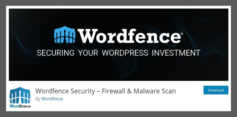 wp plugin wordfence