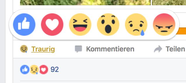 facebook-freunde einladen, die seite zu liken – so sparst du viel, Einladung